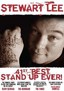 Watch stream online movie Stewart Lee: 41st Best Stand-Up Ever! [480x360]