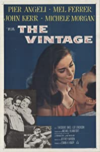 Best free downloadable movies website The Vintage [Avi]