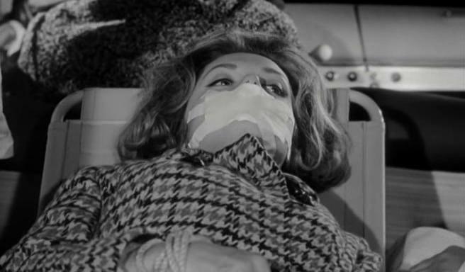 Nadja Tiller in Pleins feux sur Stanislas (1965)