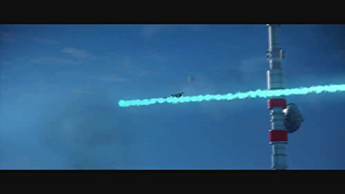 Just Cause 3: Sky Fortress Expansion