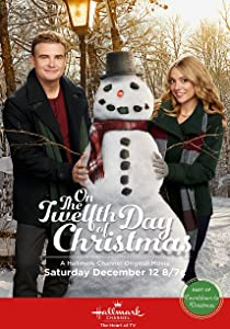 MP4 videos free download english movies On the Twelfth Day of Christmas by Peter Sullivan [720x594]