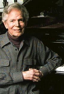 Hugh Martin Picture
