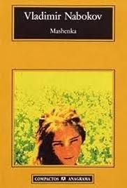 Nabokov, Mashenka Poster