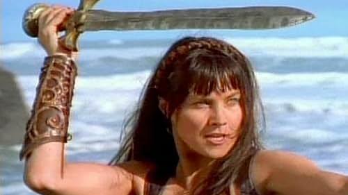 Xena, Warrior Princess: Season One Boxed Set