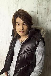 Masakazu Morita Picture