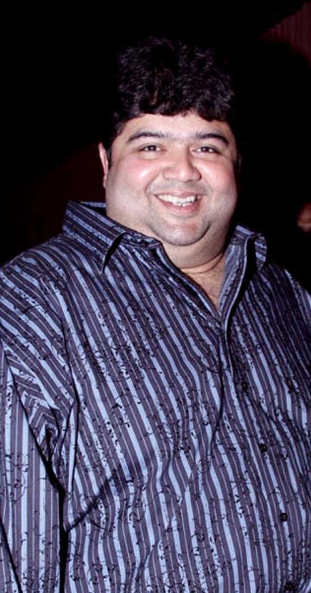 Rajat Rawail - News - IMDb
