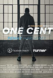 One Cent Poster