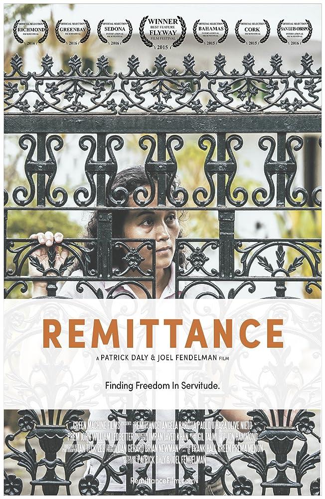Remittance (2015)