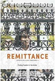 Remittance Poster