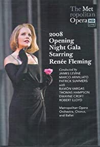 Primary photo for Opening Night Gala Starring Renée Fleming