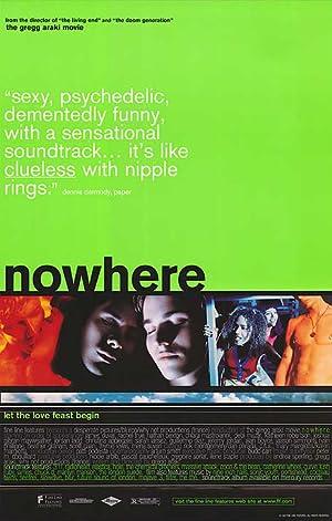 Permalink to Movie Nowhere (1997)