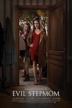 Evil Stepmom Poster