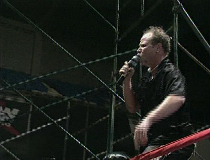 Ryan Katz in Xtreme Pro Wrestling (2001)