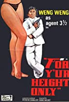 Y'ur Height Only