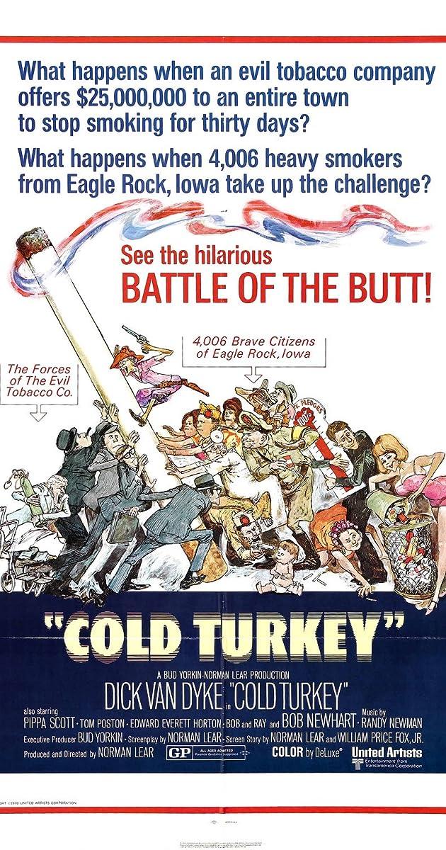 Cold Turkey (1971) - IMDb