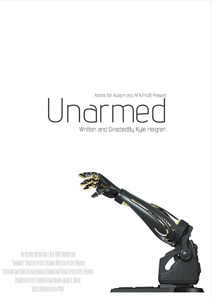 Unarmed 2018
