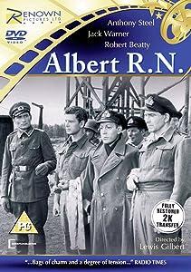 Downloading stream movies Albert, R.N. by Compton Bennett [640x320]