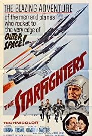 The Starfighters (1964) Poster - Movie Forum, Cast, Reviews