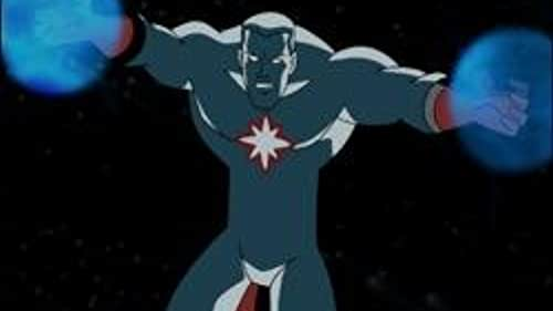 Justice League Unlimited: Season One