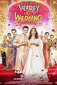 Kashi Tiwari in Veerey Ki Wedding (2018)
