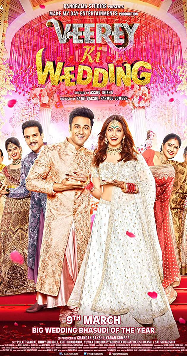 Veerey Ki Wedding Hindi Movie Free Download Utorrent
