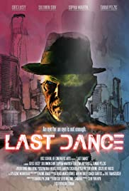 Last Dance Poster