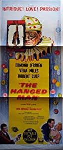 New iphone movie downloads The Hanged Man [BRRip]