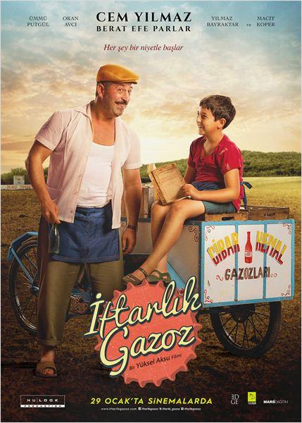 6. Iftarlik Gazoz (2016)  İzlenmesi Gereken En İyi 30 Türk Filmi
