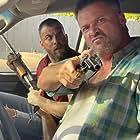 Drew O'Kane and Christopher Horak in Carolina's Calling (2021)