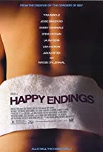 Primary image for Happy Endings