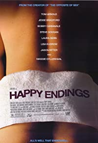 Primary photo for Happy Endings