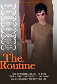 The Routine Poster