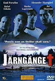 Järngänget(2000) Poster - Movie Forum, Cast, Reviews
