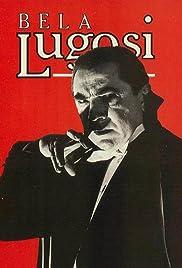 Lugosi: The Forgotten King Poster