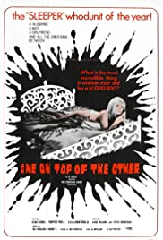 Una sull'altra(1969) Poster - Movie Forum, Cast, Reviews