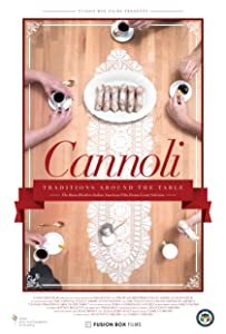 Watch full movie websites Cannoli, Traditions Around the Table [mts]