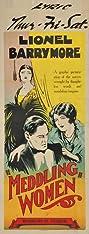Meddling Women (1924) Poster