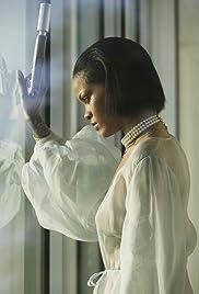 Rihanna: Needed Me Poster