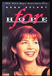 For Hope Poster