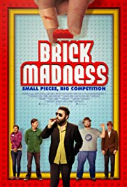 Brick Madness Poster