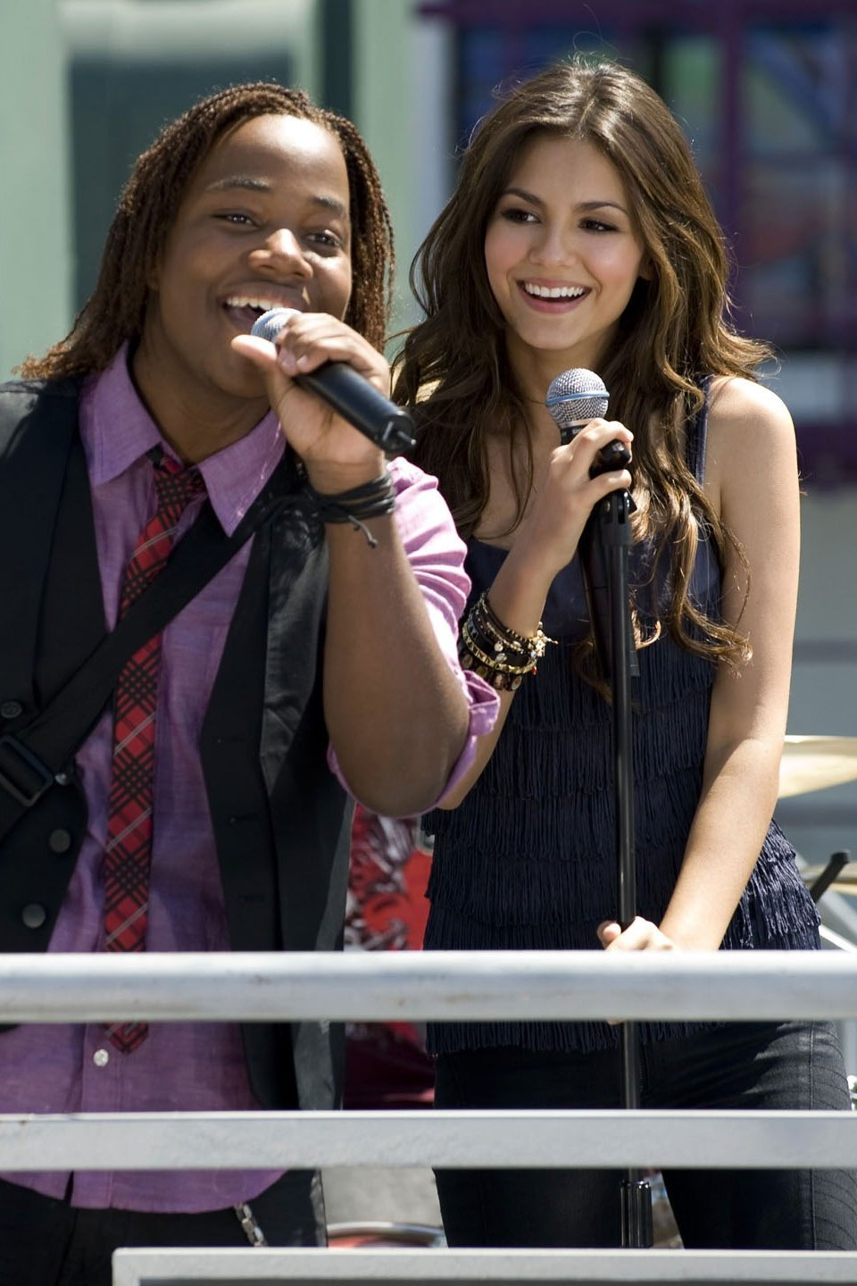 Victorious andre and jade song