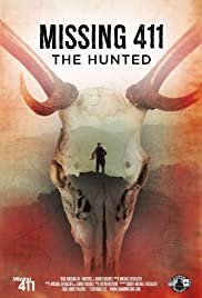 Missing 411: The Hunted Poster