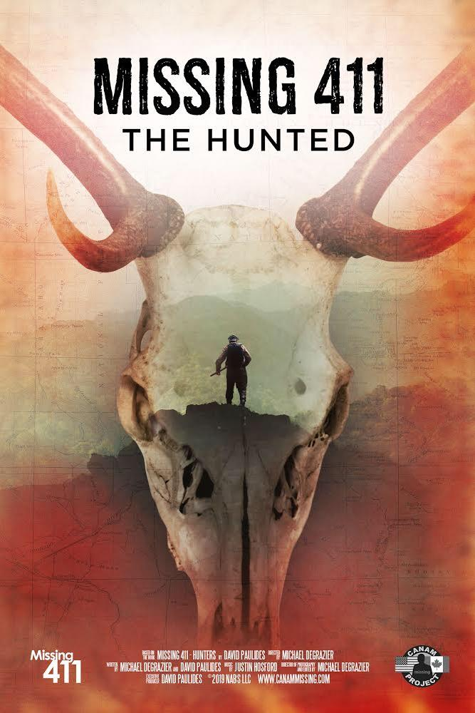 Missing 411: The Hunted (2019) WEBRip 480p, 720p & 1080p