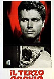 The Third Eye(1966) Poster - Movie Forum, Cast, Reviews