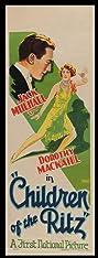 Children of the Ritz (1929) Poster