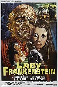 La figlia di Frankenstein Poster - Movie Forum, Cast, Reviews