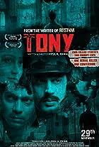 Tony: My Mentor the Serial Killer