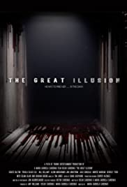 The Great Illusion Poster