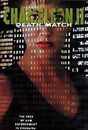 Chameleon II: Death Match Poster