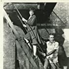 Jason Robards and Barbara Harris in A Thousand Clowns (1965)